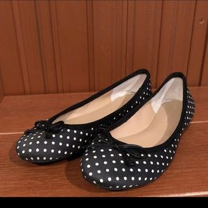 Banana Republic Flats Size 6